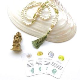Goddess Lakshmi Mala