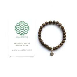 Blooming Lotus Bracelet