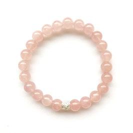 Lotus Love Bracelet Stack