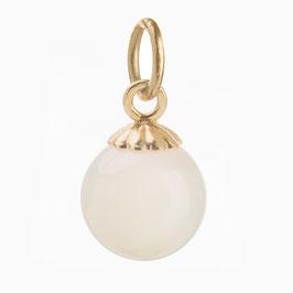 Einzelne Perle ohne Kette