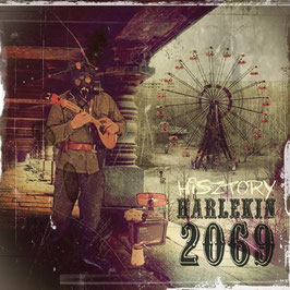 Harlekin 2069
