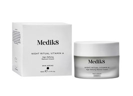 Medik8 Night Ritual Vitamin A