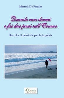 Quando non dormi e fai due passi sull'Oceano • Martina De Pascalis