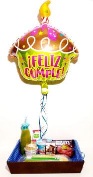 Cumpleaños 8