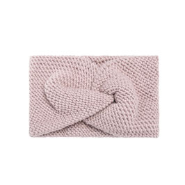 """Stirnband """"Winter Knitted"""""""