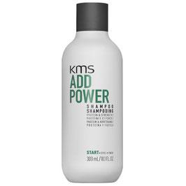 Add Power Shampoo