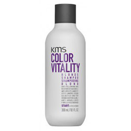 Colorevitality Blond Shampoo