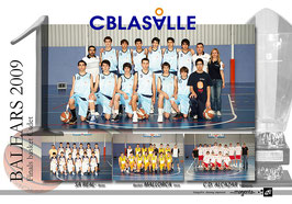 POSTER digital BASQUET  31x45