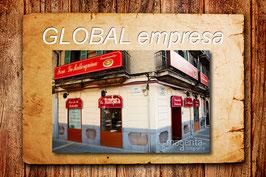 GLOBAL EMPRESA pack 3