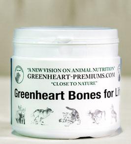 Greenheart Bones for Life