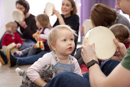 TODDLER MUSIC in ENGLISH on FRIDAY