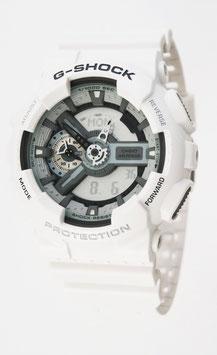 [カシオ]Casio 腕時計 G-SHOCK海外モデル GA-110C-7ACU メンズ[並行輸入品]