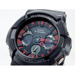[カシオ]CASIO Gショック G-SHOCK メタリックカラーズ 腕時計 メンズ GA200SH-1A [逆輸入品]