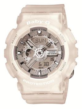 [カシオ]Casio 腕時計 Baby-G ビッグケースシリーズ BA-110-7A2JF レディース