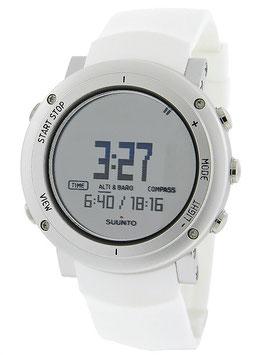 [スント] SUUNTO 腕時計 コア CORE アウトドア ウォッチ SS018735000 ホワイト メンズ [並行輸入品]