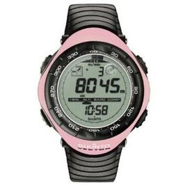 [スント]SUUNTO ヴェクター VECTOR 腕時計 PINK JAPAN SS015920000 [並行輸入品]