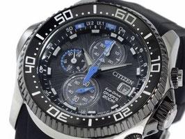 シチズン CITIZEN エコドライブ アクアランド 腕時計 BJ2110-01E[並行輸入品]