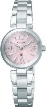 CITIZEN 腕時計 xC クロスシー Eco-Drive エコ・ドライブ XCB38-9035 レディース