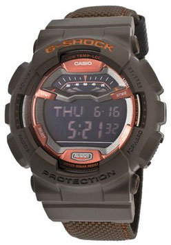 [Casio]Casio 腕時計 GLS100-5CR メンズ [並行輸入品]