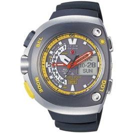 シチズン プロマスター アクアランド エコドライブ 腕時計 JV0055-00E[並行輸入品]