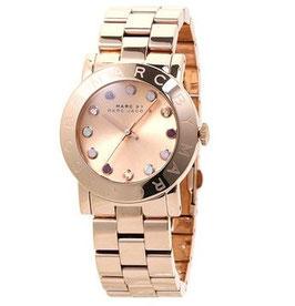 Marc by Marc Jacobs[マークバイマークジェイコブス] エイミー デクスター グリッツ MBM3216 ウォッチ 腕時計[並行輸入品]