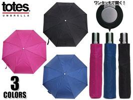[totes]トーツ #0RALTZ AST 折りたたみ傘 折り畳み傘 雨具 かさ