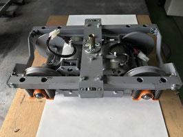 高性能台車・DT250M
