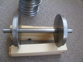 車輪車軸セット