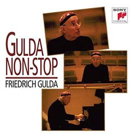 CD - Gulda Non-Stop