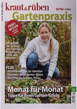 Kraut & Rüben - Gartenpraxis Extra 1/2020