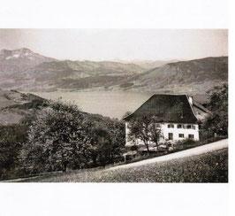 Billet - Gahberg - Kogler