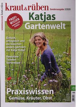 Kraut & Rüben - Katjas Gartenwelt