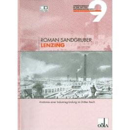 Lenzing - Anatomie einer Industriegründung im dritten Reich