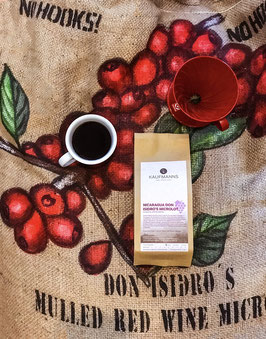 NICARAGUA Don Isidro's - Mulled Red Wine Microlot