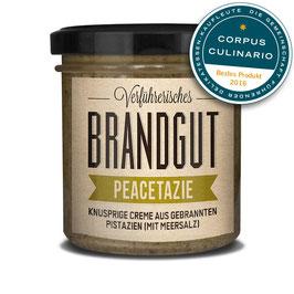 BRANDGUT - Peacetazie, 160g