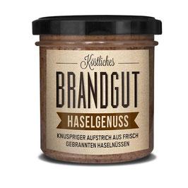 BRANDGUT - Haselgenuss, 160g