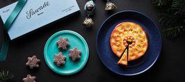Sawade Weihnachtspastete in Geschenkschachtel