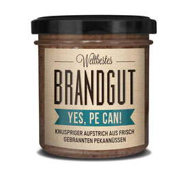 BRANDGUT - Yes, Pe Can!, 160g