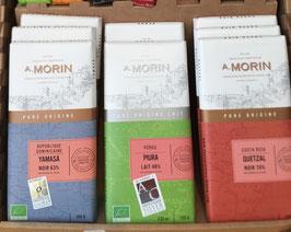 A. Morin Schokoladen