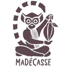 Beyond Good Madécasse Schokoladen