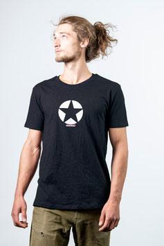 Shirt schwarz Unisex