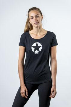 Shirt schwarz  woman