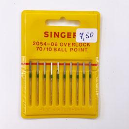 Singer Overlocknadeln 2054-42