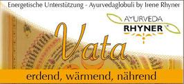 Vata - Ayurveda Globuli by Irene Rhyner