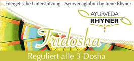 Tridosha  - Ayurveda Globuli für alle Typen