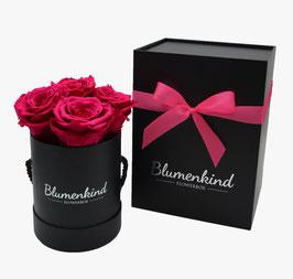 Flowerbox Princess - Bridal Pink