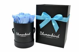 Flowerbox Princess - Sky Blue - LEIDER AUSVERKAUFT
