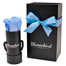 Flowerbox Baby - Sky Blue LEIDER AUSVERKAUFT