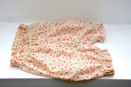 Bloomer liberty rose taille 0 à 3 mois
