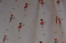 De retour le 8 août : Coton Domitille vendu par 50 cm